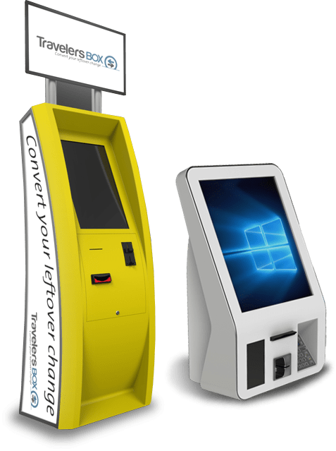 quality manufacturing kiosks